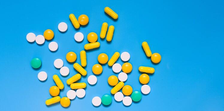 Douleurs chroniques : les opioïdes pas mieux que l'ibuprofène