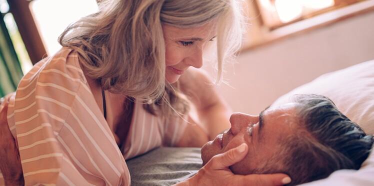 Témoignages : les sexagénaires se lâchent au lit !