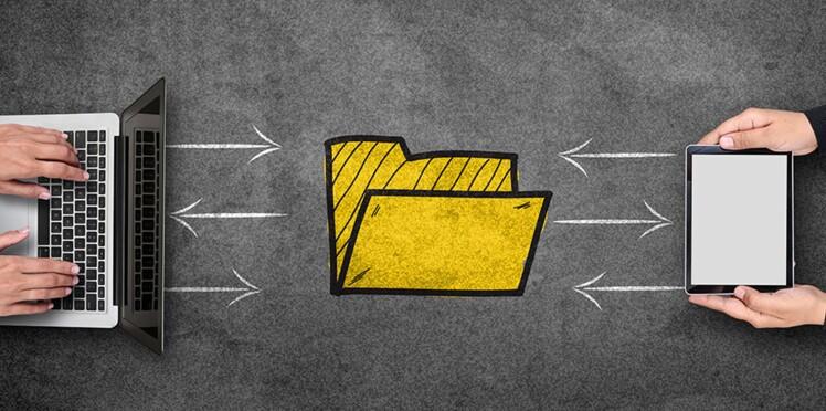 Comment ouvrir un fichier zip ou rar ?