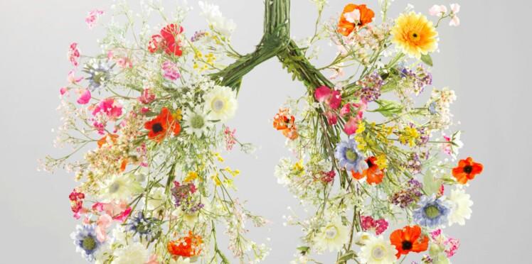 Asthme, allergie, bronchite… les traitements qui nous regonflent