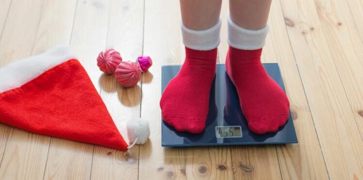 Comment être sûre de perdre du poids après les fêtes ?