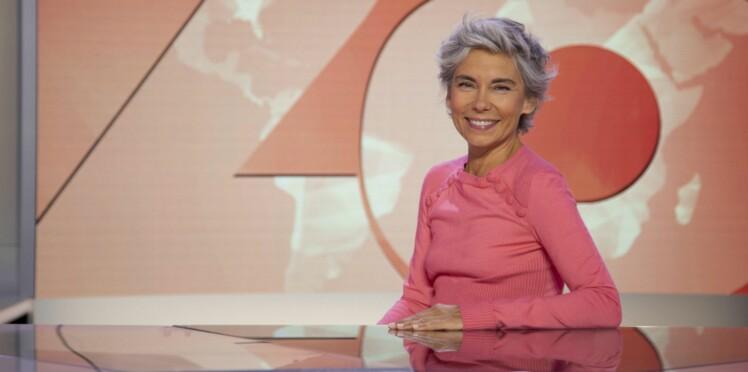 Elisabeth Quin : son combat contre le glaucome