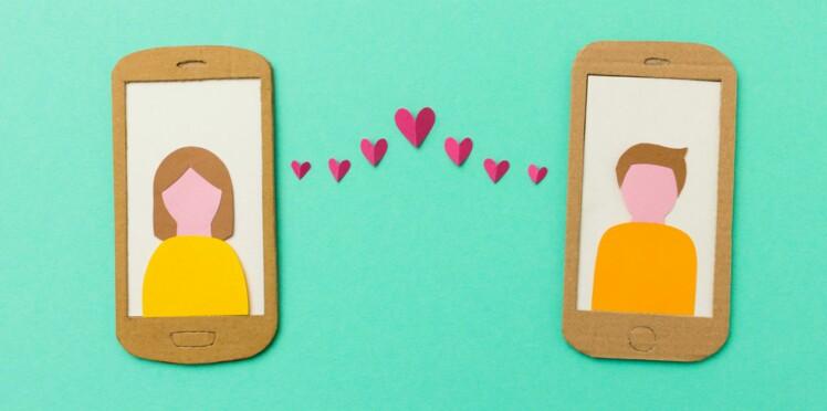Flirter sur Internet, pour ou contre?