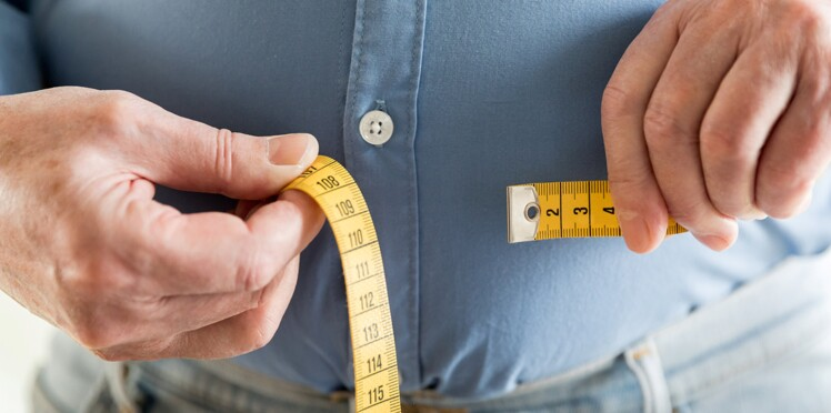 Les hommes obsédés par leur apparence physique !
