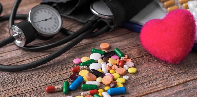 Traiter l'hypertension pour se protéger d'Alzheimer