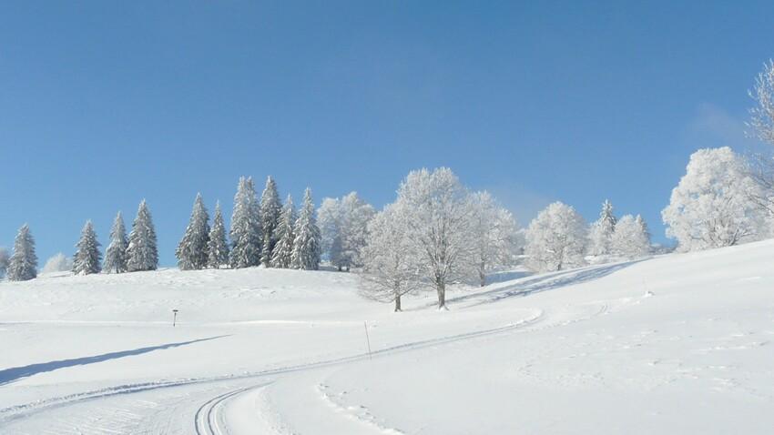 Montagnes du Jura, l'esprit nordique