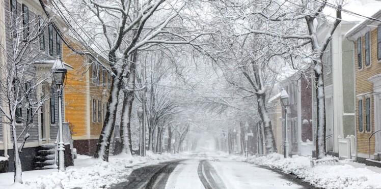 Neige ou verglas devant chez moi, quelles sont mes obligations ?
