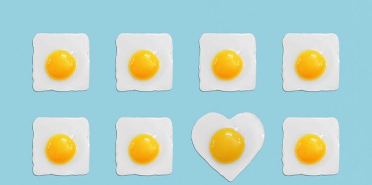 Un œuf par jour contre le diabète