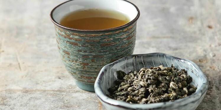 Cancer du sein : les bienfaits inattendus du thé Oolong