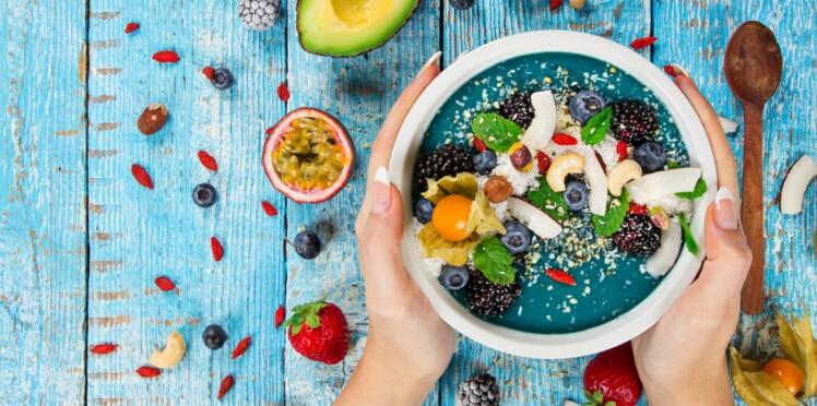 Les 5 meilleurs régimes pour la santé