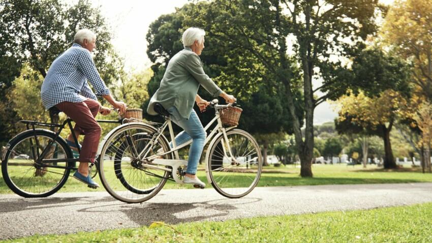 Quel sport pratiquer quand on a de l'arthrose ?