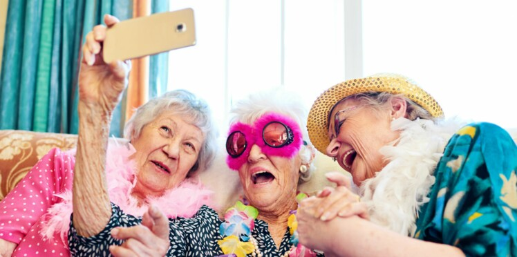 Témoignages : ils vieillissent et l'assument… ou pas !