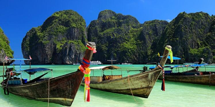 Thaïlande : l'Asie rêvée !