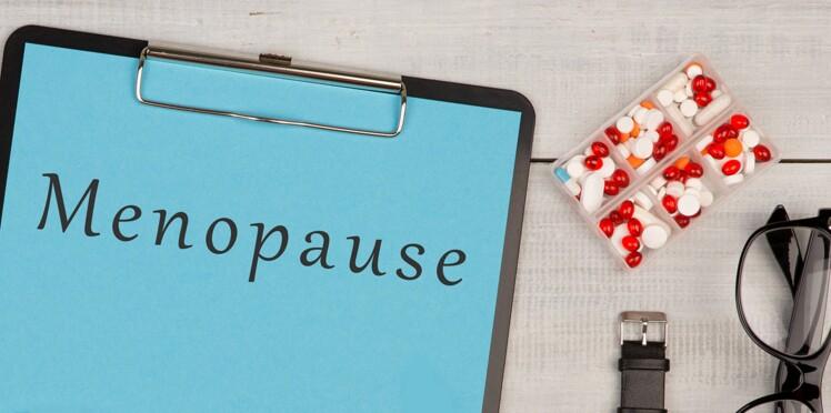 Ménopause : le traitement hormonal protège aussi de l'arthrose !