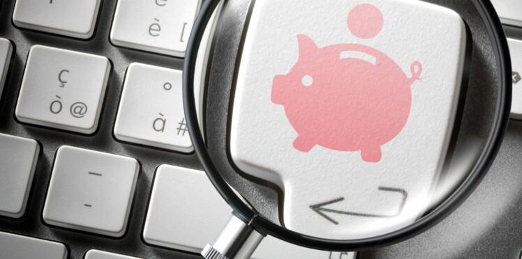 De faux livrets d'épargne proposés sur internet…