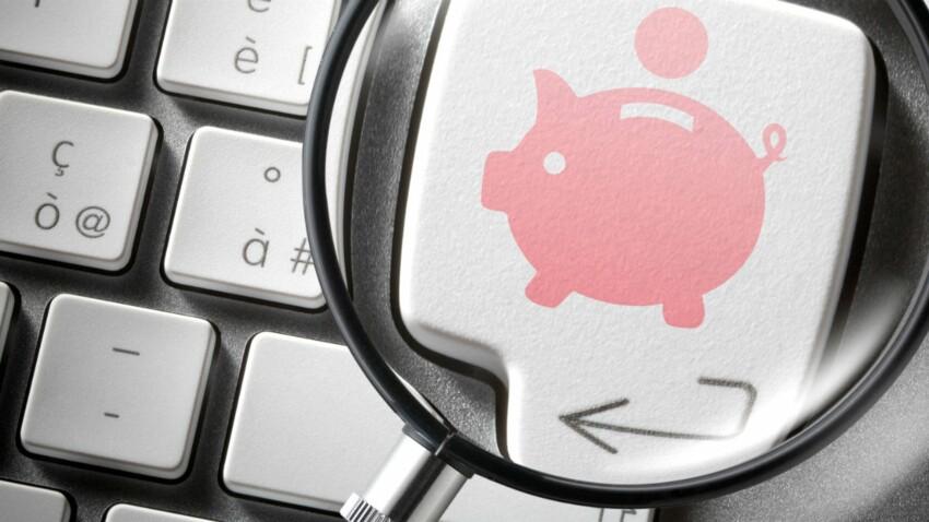 Arnaque : attention aux faux livrets d'épargne proposés sur internet