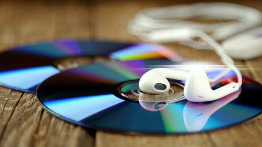 Convertir un CD en MP3, c'est possible ?