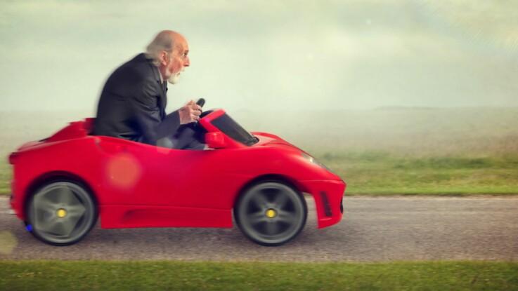 À quel âge doit-on arrêter de conduire ?