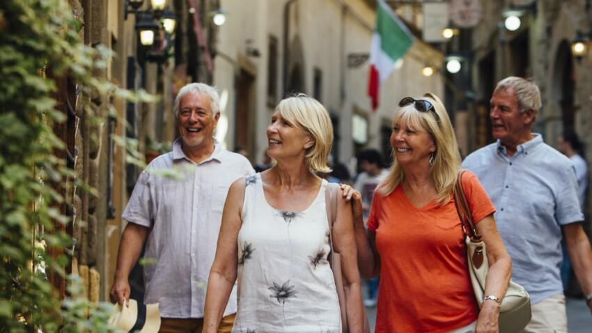 L'Italie, le nouvel eldorado fiscal pour les retraités français ?