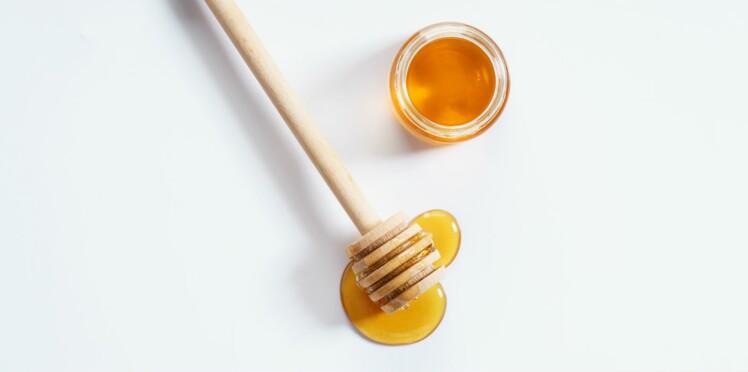 Jamais sans mon miel !