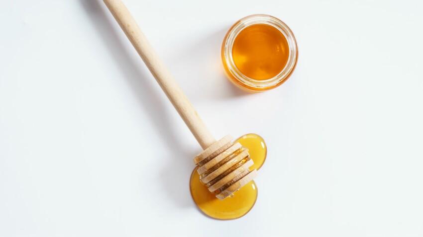 Maison, santé, beauté... Jamais sans mon miel !