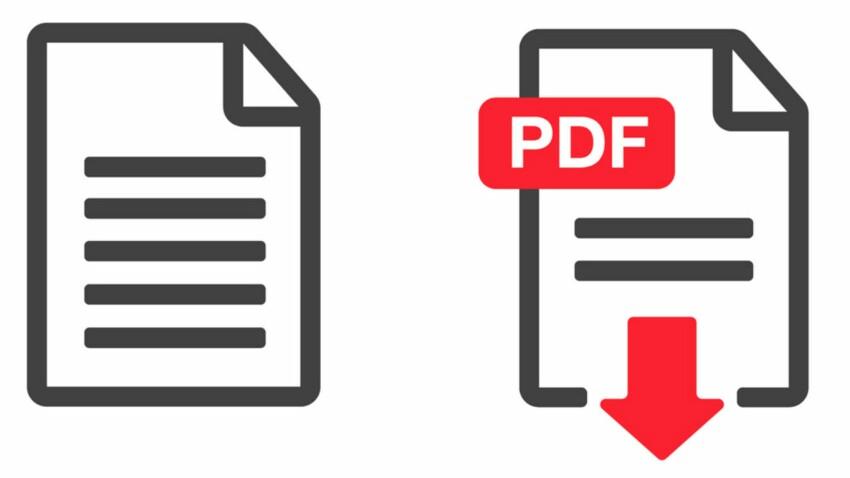 Comment réduire la taille d'un fichier PDF pour l'envoyer par mail ?