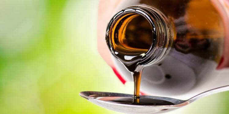 Sirops contre la toux : évitez-les !