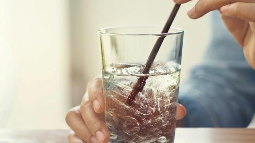 AVC, infarctus : stop aux boissons light !
