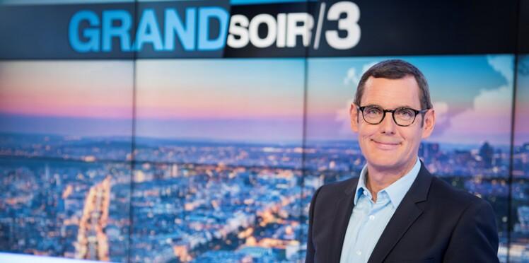 Télé : vers la fin du Soir 3 ?
