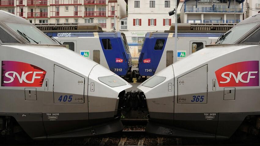 Billets de train : le 3635 ne sera plus surtaxé !