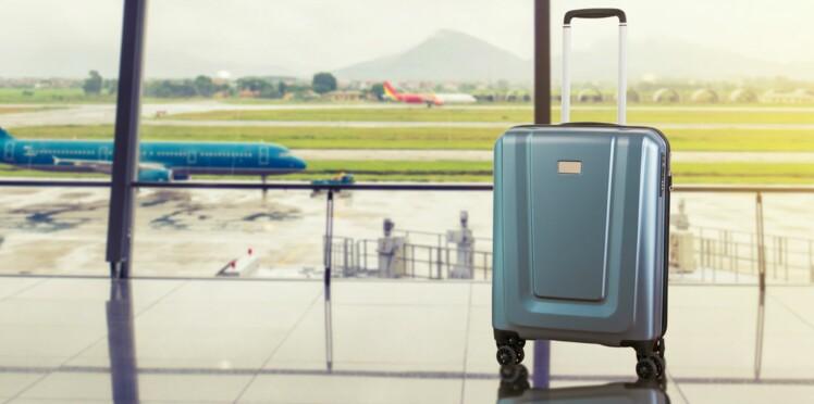 Ma valise a été perdue par la compagnie aérienne, que faire?
