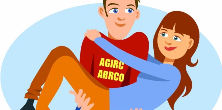 Aidant ? L'Agirc-Arcco vous soutient !
