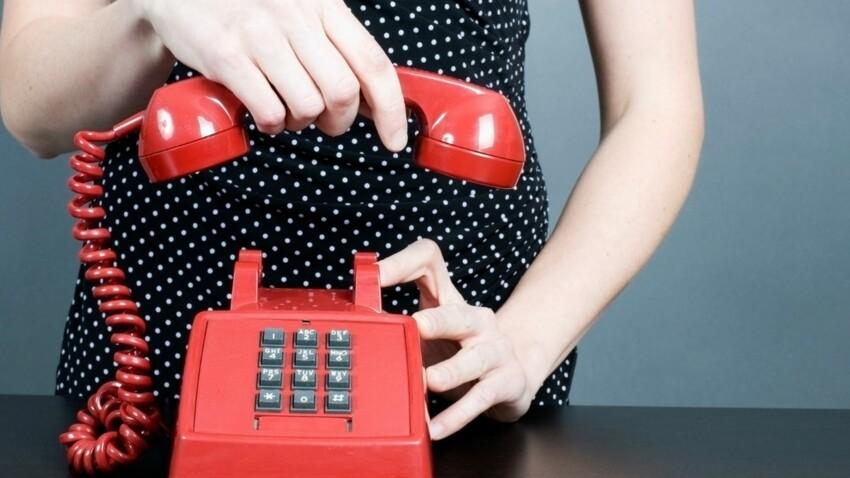 Un nouveau service pour bloquer les appels indésirables