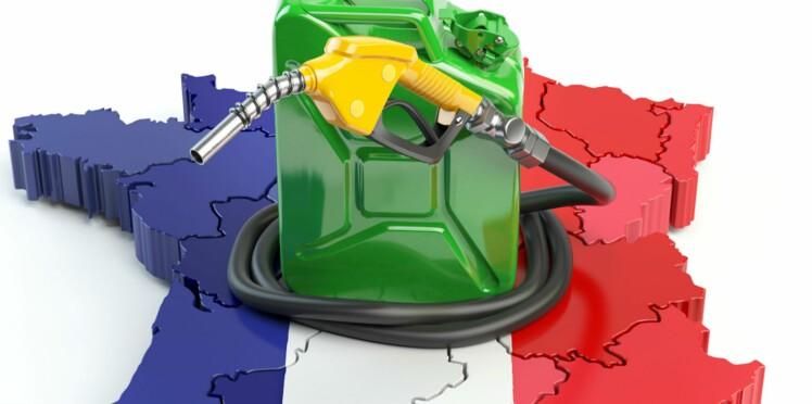 3 applis pour trouver de l'essence à bon prix