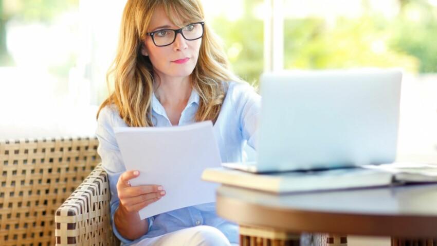 Un nouveau service pour faire sa demande de retraite en ligne