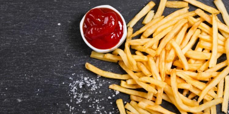 Frites et chips : attention au risque de cancer