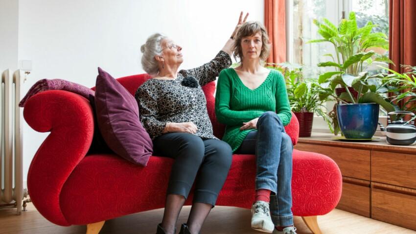 Faut-il héberger nos parents chez nous ?