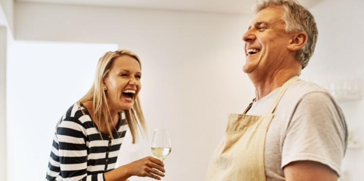 Se chambrer : privilège des couples épanouis ?