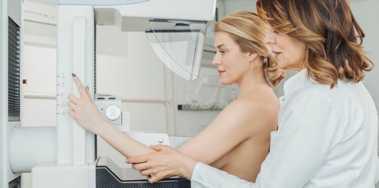 Mammographie : la solution de l'auto-compression