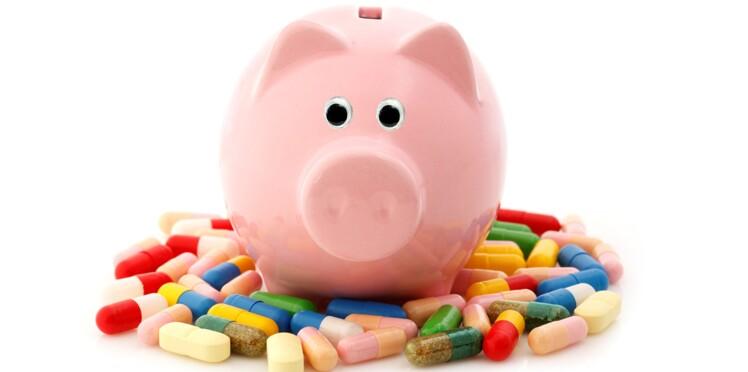 Médicaments déremboursés : les prix explosent !