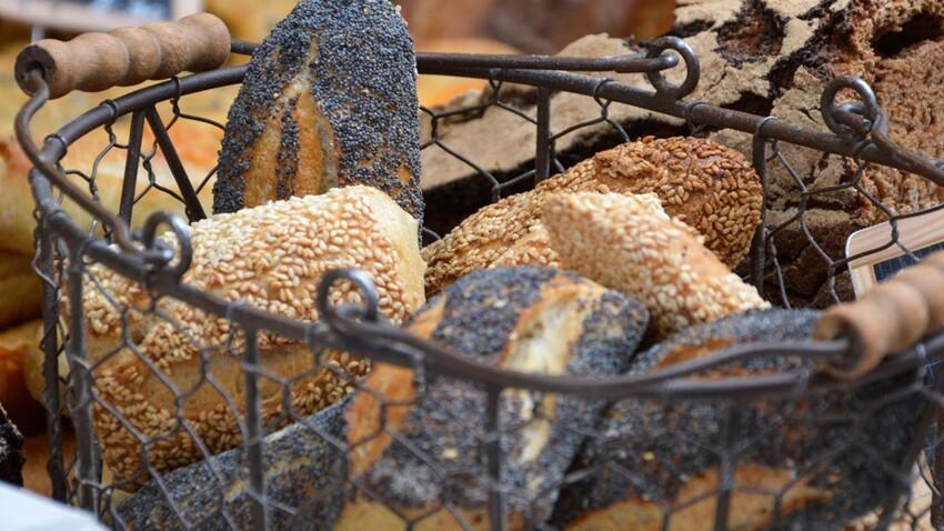 Alerte à la morphine dans le pain aux graines de pavot !