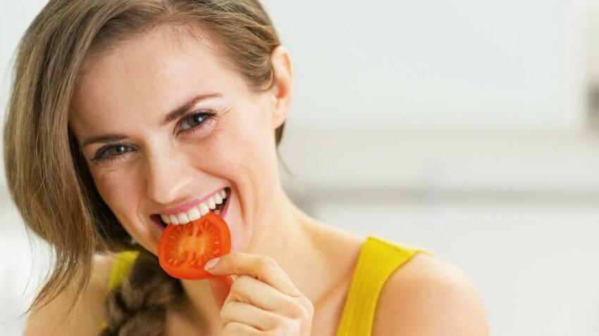 Des tomates contre le cancer du foie