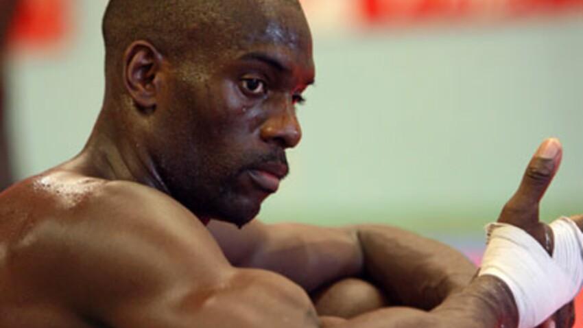 Pascal Gentil : forfait pour les Jeux Olympiques ?