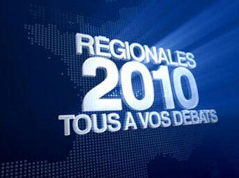 Régionales 2010 : les résultats