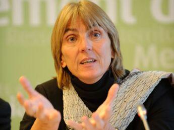 Valérie Létard s'attaque à la précarité énergétique
