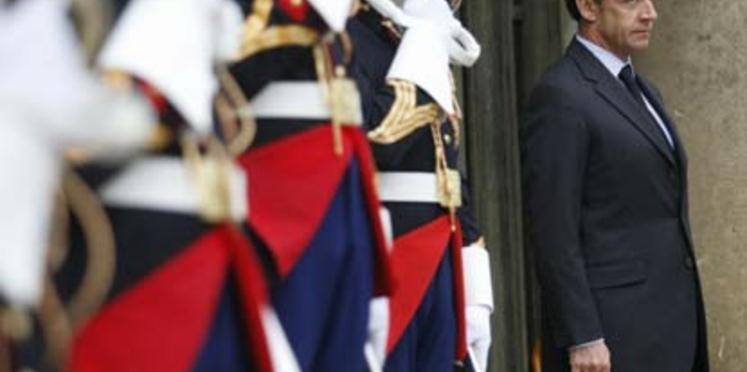 Nicolas Sarkozy veut gagner plus