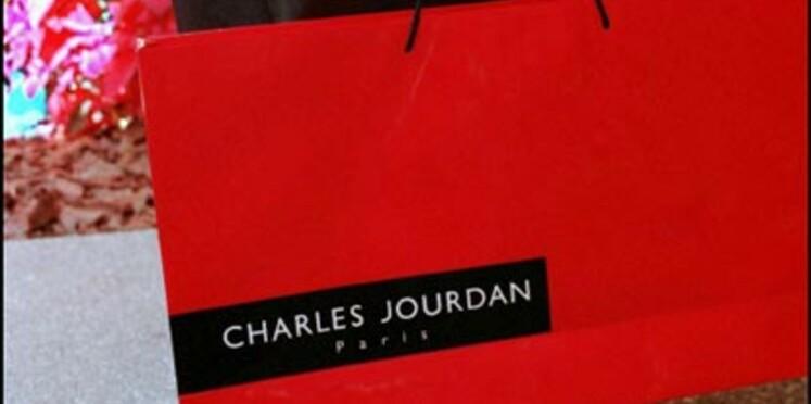 Charles Jourdan tourne les talons