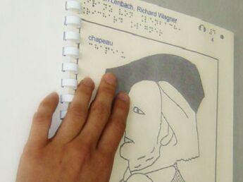 Richard Wagner, du son au toucher