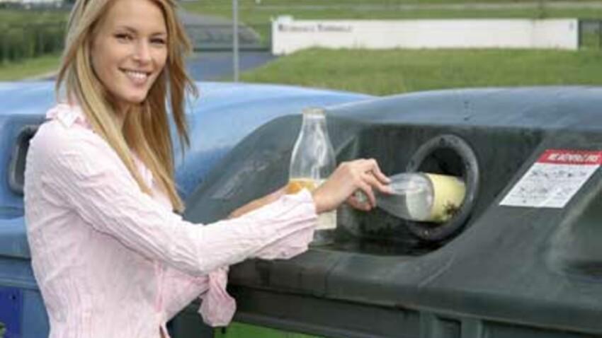 Les Français ont une image positive du recyclé