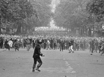L'héritage de mai 68